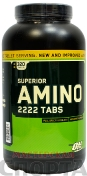 Optimum Nutrition Superior Amino 2222