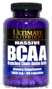 Ultimate Nutrition Massive BCAA