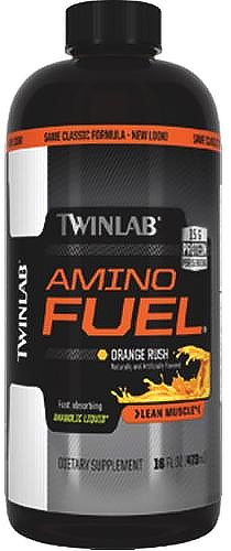Amino Fuel Liquid