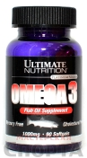 Ultimate Nutrition Omega-3