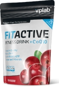 FitActive Fitness Drink + Q10