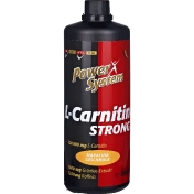 L-Carnitine Strong