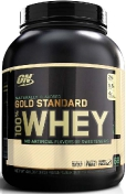 100% Whey Gold Standard Natural Gluten Free