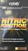 Nitric Ignition