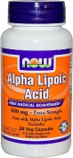 Alpha Lipoic Acid 600мг