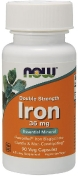 Iron Double Strength 36мг