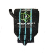 Inzer Atomic Wrist Wraps - 51 см
