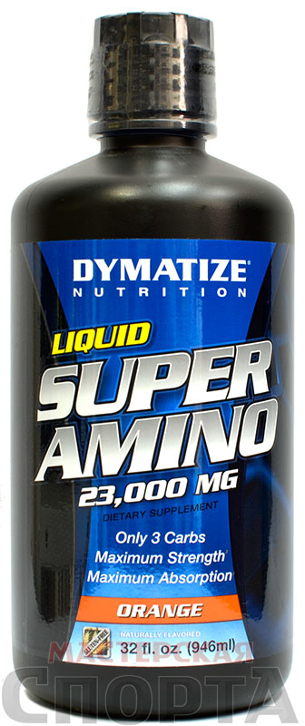 Super Amino Liquid