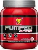 Pumped Edge